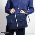Krypton Leather Bag Blue  กระเป๋าสไตล์ใหม่ เอาใจผู้ชาย จะลุคออฟฟิศ หรือไปข้างนอกก็หล่อสบายได้ทุกวัน ดีไซน์หรู เท่ อินสไปร์มาจากทรงอังกฤษ ตัดประกอบเนี้ยบ ด้วยหนังแท้ทั้งใบ   Size: 25 x 35 x 7 cm ราคา 3800 บาท หนังแท้ทั้งใบ พร้อมสายสะพาย จัดส่งฟรี! (Free Shipping) สินค้ารับประกันตลอด  #PenelopeHC #PenelopeMEN #PNLkrypton #กระเป๋า #กระเป๋าหนัง #กระเป๋าสะพาย #กระเป๋าผู้ชาย #กระเป๋าถือ