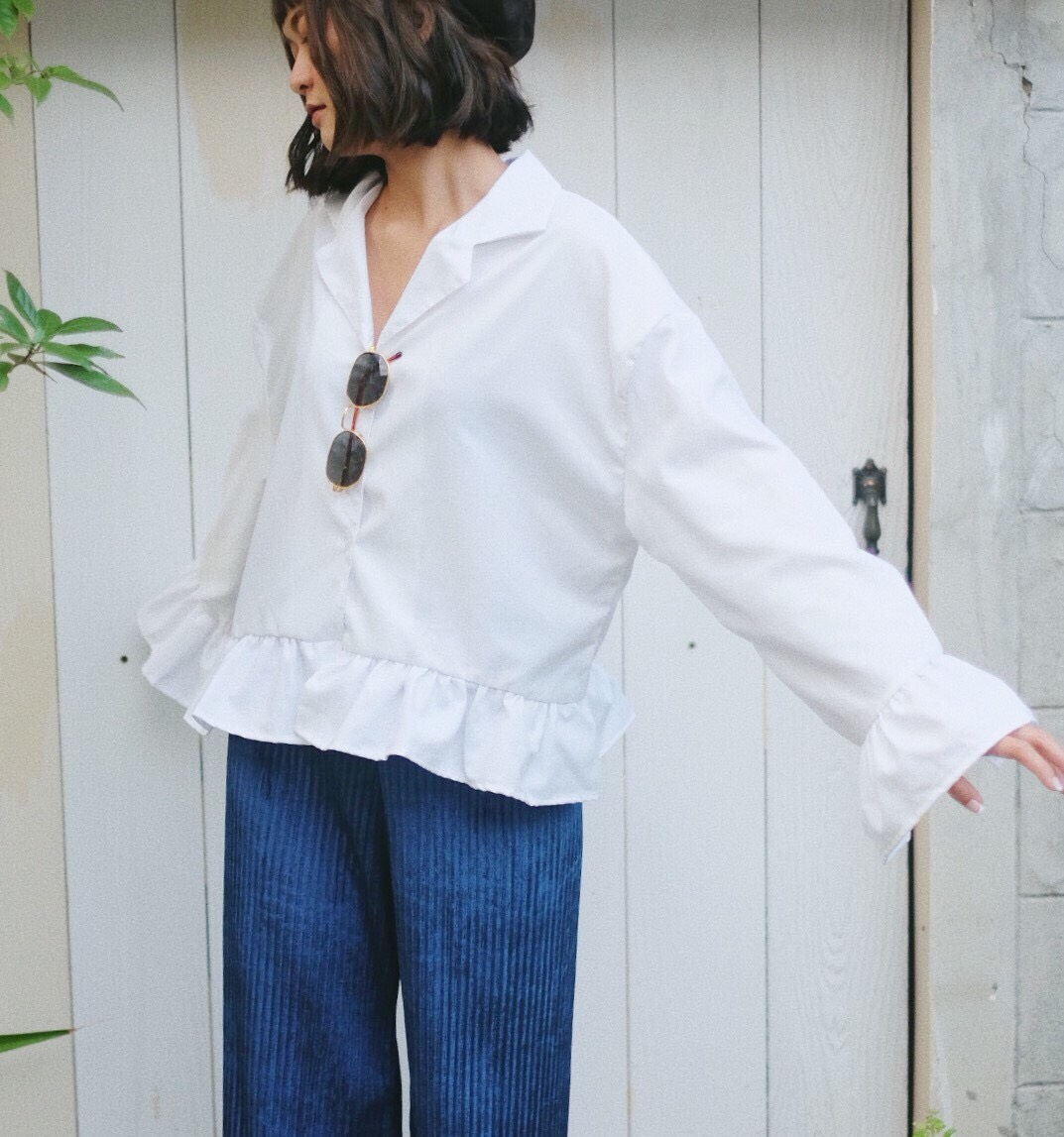 เสื้อผ้าผู้หญิง,เสื้อผู้หญิง,เสื้อเชิ้ต,เสื้อเชิ้ตผู้หญิง,เสื้อเชิ้ตแขนยาว,เสื้อแขนยาว