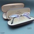 New Item แบบใหม่…  OXER กรอบทรงใหม่ล่าสุด สามารถนำไปเปลี่ยนเลนส์สายตาได้  สี : เงิน ดำ ทอง -------------------  Price 390 บาท  มาพร้อมกล่องแว่นอย่างดี และผ้าเช็ดเลนส์ รับตัดเลนส์สายตา  📮 ส่งฟรีทั่วประเทศ  ------- 👓  Size : 51-17-132 ::