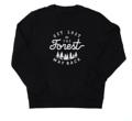 เสื้อแขนยาว sweater เนื้อผ้า quality 50% cotton 50% polyester คุณสมบัติ cotton ผิวเรียบ ผ้าหนานุ่ม ใส่กันลมกันหนาว  มี2 สี สีกรม/สีดำ Xไม่หด  Xไม่ย้วย  ไซต์ M รอบอก 4 2 ไซต์ L รอบอก 45 ไชต์ XL รอบอก 52  ไชต์XXL รอบอก 54  #เสื้อผ้าผู้ชาย #เสื้อผู้ชาย #เสื้อกันหนาว #เสื้อแขนยาว