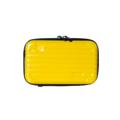 กระเป๋า Moof49 Kit Plus Yellow สีเหลือง ราคา 450 บาท  ขนาดกระเป๋า กว้าง 17 cm สูง 11 cm ลึก 7 cm  คุณสมบัติ - มีสายยาว สามารถสะพายคาดตัวได้ เบาสบาย พกพาไปได้ทุกที่ - กระเป๋าใบเล็กสำหรับพกพาเดินทาง ช่วยกันกระแทก  - สามารถใส่ iPhone 7+ หรือ Galaxy Noteได้  - ผลิตจากวัสดุ ABS ผสม PC คุณภาพสูง - แข็งแรงทนทานและเงาสวย  - ผิวกันน้ำ เช็ดทำความสะอาดได้ง่าย น้ำหนักเบา ________________________  www.moof49.com Tel : 0892515549 Inbox : m.me/moof49 Line : @moof49 (มี@นำหน้านะคะ) Shop : หน้าร้านติดกับ BTSวงเวียนใหญ่