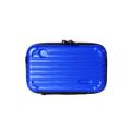 กระเป๋า Moof49 Kit Plus Blue สีน้ำเงิน ราคา 450 บาท  ขนาดกระเป๋า กว้าง 17 cm สูง 11 cm ลึก 7 cm  คุณสมบัติ - มีสายยาว สามารถสะพายคาดตัวได้ เบาสบาย พกพาไปได้ทุกที่ - กระเป๋าใบเล็กสำหรับพกพาเดินทาง ช่วยกันกระแทก  - สามารถใส่ iPhone 7+ หรือ Galaxy Noteได้  - ผลิตจากวัสดุ ABS ผสม PC คุณภาพสูง - แข็งแรงทนทานและเงาสวย  - ผิวกันน้ำ เช็ดทำความสะอาดได้ง่าย น้ำหนักเบา