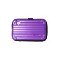 กระเป๋า Moof49 Kit Plus Lavender สีม่วง ราคา 450 บาท  ขนาดกระเป๋า กว้าง 17 cm สูง 11 cm ลึก 7 cm  คุณสมบัติ - มีสายยาว สามารถสะพายคาดตัวได้ เบาสบาย พกพาไปได้ทุกที่ - กระเป๋าใบเล็กสำหรับพกพาเดินทาง ช่วยกันกระแทก  - สามารถใส่ iPhone 7+ หรือ Galaxy Noteได้  - ผลิตจากวัสดุ ABS ผสม PC คุณภาพสูง - แข็งแรงทนทานและเงาสวย  - ผิวกันน้ำ เช็ดทำความสะอาดได้ง่าย น้ำหนักเบา ________________________