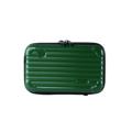 กระเป๋า Moof49 Kit Plus Green สีเขียว ราคา 450 บาท  ขนาดกระเป๋า กว้าง 17 cm สูง 11 cm ลึก 7 cm  คุณสมบัติ - มีสายยาว สามารถสะพายคาดตัวได้ เบาสบาย พกพาไปได้ทุกที่ - กระเป๋าใบเล็กสำหรับพกพาเดินทาง ช่วยกันกระแทก  - สามารถใส่ iPhone 7+ หรือ Galaxy Noteได้  - ผลิตจากวัสดุ ABS ผสม PC คุณภาพสูง - แข็งแรงทนทานและเงาสวย  - ผิวกันน้ำ เช็ดทำความสะอาดได้ง่าย น้ำหนักเบา