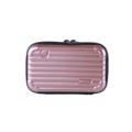 กระเป๋า Moof49 Kit Plus Rose Gold โรสโกล ราคา 450 บาท  ขนาดกระเป๋า กว้าง 17 cm สูง 11 cm ลึก 7 cm  คุณสมบัติ - มีสายยาว สามารถสะพายคาดตัวได้ เบาสบาย พกพาไปได้ทุกที่ - กระเป๋าใบเล็กสำหรับพกพาเดินทาง ช่วยกันกระแทก  - สามารถใส่ iPhone 7+ หรือ Galaxy Noteได้  - ผลิตจากวัสดุ ABS ผสม PC คุณภาพสูง - แข็งแรงทนทานและเงาสวย  - ผิวกันน้ำ เช็ดทำความสะอาดได้ง่าย น้ำหนักเบา