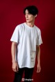 ชื่อสินค้า : Fragile T-shirt รายละเอียด : เสื้อยืดแขนสั้น ผ้า Cotton 100 % ด้านหน้า ข้างล่างขวารีด Flexอย่างดีลายกราฟฟิก ด้านหลังสกรีนลายกราฟฟิก  รอบอก : 44 inch  ความยาว : 28 inch  เนื้อผ้า : Cotton Spandex 100%  #เสื้อผ้าผู้ชาย #เสื้อผู้ชาย #เสื้อยืด #เสื้อยืดคอกลม #เสื้อยืดผู้ชาย #เสื้อยืดแขนสั้น