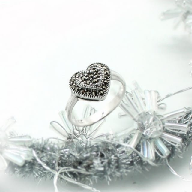 priojewelry,silver925,marcasite,แหวน,วินเทจ,แหวนวินเทจ,แหวนเงินแท้,แหวนสวย,แหวนสวยๆ,แหวนหญิง,เสริมดวง,แหวนเสริมดวง,เครื่องประดับ,เครื่องประดับเสริมดวง,ของขวัญ,เครื่องประดับพรีเมี่ยม