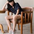 """ชื่อสินค้า : New Foak Linen Shirt เสื้อเชิ้ตผ้าลินิน เนื้อผ้าสวยมีความเงา ใส่สบายไม่ร้อน ดีเทลการเดินด้ายที่สวยงามและลูกเล่นที่กระเป๋าเสื้อทั้งสองข้าง  Size S : Chest 34"""" / length 25"""" Size M : Chest 40"""" / length 26""""  #เสื้อผ้าผู้หญิง #เสื้อผู้หญิง #เสื้อเชิ้ต #เสื้อเชิ้ตผู้หญิง #เสื้อเชิ้ตแขนสั้น #เสื้อแขนสั้น"""