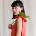 """ชื่อสินค้า : Foak Tie Top Dress  ฮอตมากค่ะสำหรับเดรสตัวนี้ มีทั้งหมด 5 สีนะคะ ส้ม ขาว ดำ และ เหลืองค่ะ Size : chest 36-38"""" / hip 42"""" / length 37"""" Color: Orange / White / Black / Mustard / White stripe 1,090 .-   #เสื้อผ้าผู้หญิง #เดรส #เดรสสั้น #มินิเดรส #เดรสสายเดี่ยว #สายเดี่ยว"""
