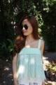 """ชื่อสินค้า : Cotton Candy Lace Top เสื้อสายเดี่ยว สไตล์หวานๆ ทรงเสื้อเป็นระบายลูกไม้ สายเป็นสายใหญ่   Size: S - (Bust) 32"""" (Length) 20"""" M - (Bust) 34"""" (Length) 20""""  #เสื้อผ้าผู้หญิง #เสื้อผู้หญิง #เสื้อสายเดี่ยว #สายเดี่ยว"""