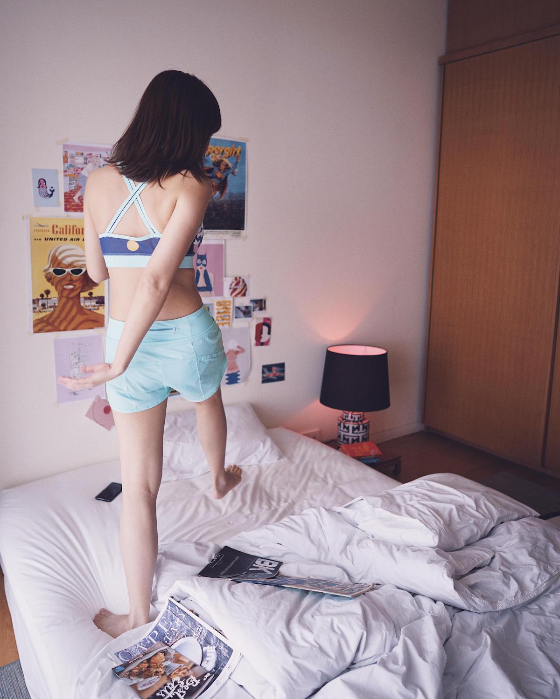 กางเกง,กางเกงผู้หญิง,กางเกงออกกำลังกาย,กางเกงขาสั้นออกกำลังกาย,กางเกงขาสั้น
