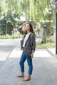 ชื่อสินค้า : Oppa blazer เสื้อคลุมแขนยาว หรือ บลาเซอร์สไตล์เกาหลี สามารถใส่ได้ทั้งวันทำงาน หรือวันสบายๆ   #เสื้อคลุม #เสื้อคลุมแขนยาว #เสื้อคลุมบลาเซอร์ #บลาเซอร์