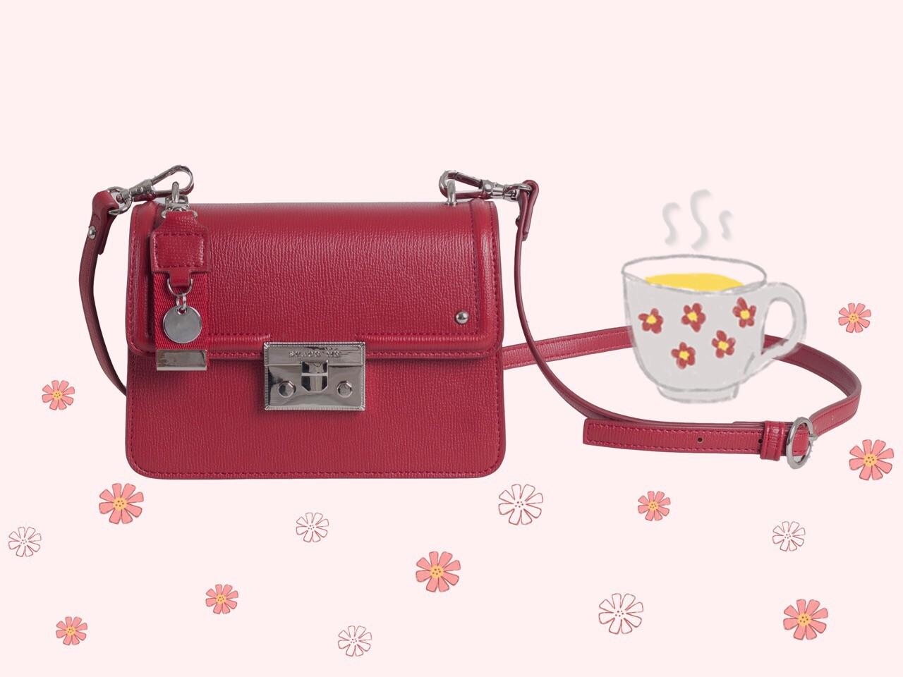 SPACEME,กระเป๋า,กระเป๋าผู้หญิง,กระเป๋าถือ,กระเป๋าสะพาย,กระเป๋าหนัง,กระเป๋าใบเล็ก