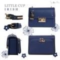 ชื่อสินค้า : THE'TIME COLLECTIONS Little Cup กระเป๋าสะพาย ใบเล็ก สำหรับคุณผู้หญิง เป็นกระเป่าหนัง PU ดีไซน์เรียบง่าย สีน้ำเงิน ทอง ดูหรูหราไม่ซ้ำใคร ด้านหลังของกระเป๋ามีช่องซิป สำหรับใส่ของเล็กๆอีก 1 ช่อง สะดวกต่อการใช้งานเป็นที่สุด นอกจากนี้ใน 1 เซ็ตยังมีสายกระเป๋าให้ 2 แบบ คือแบบสายผ้า และสายหนัง สามารถปรับระดับความยาวได้ทั้งคู่นะคะ ไอเท็มน่ารักๆแบบนี้ไม่มีไม่ได้แล้วว  รายละเอียดสินค้า + โทนสี : สีน้ำเงิน (Irish) + ขนาด : 9x19x14 cm  (กว้างxยาวxสูง) + วัสดุ : Imported PU  + มี 2 long straps มี 2 สาย ปรับความยาวได้ทั้งคู่ + รุ่นนี้มีซิปด้านหลังสะดวกต่อการใช้งานมากๆค้า:)   #SPACEME #กระเป๋า #กระเป๋าผู้หญิง #กระเป๋าถือ #กระเป๋าสะพาย #กระเป๋าหนัง #กระเป๋าใบเล็ก