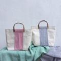 "canvas bag Dimension: Width x Height x Base  14"" x 10"" x 6""  #ของชำร่วย #canvasbags #canvasbag #bags #bag #nametag #pouch #pouchbag #handbag #handbags #nametagbag #custom #customized #topHandleBag #tophandlebag #chic #fashion #กระเป๋า #กระเป๋าผ้า #กระเป๋าถือ"