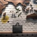 """เอารีวิวสวยๆ มาฝากคร้าา ❤️❤️ Dimensions : Width x Height x Base 15"""" x 12"""" x 3.5""""  #notebookbag #canvasbag #bag #bags #handbag #handbags #LapinDesigns #กระเป๋า #กระเป๋าผ้า #กระเป๋าสะพาย #กระเป๋าถือ #กระเป๋าเอกสาร"""