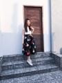Dancing skirt  กระโปรงทรงย้วยยาว คือดีมากกก ผ้าดีเทลที่ไม่เหมือนใครแน่นอนนค่า ทางร้านนำเข้าผ้าชิ้นนี้มาเลยน้า มีไม่มากนะคะ ตัวนี้ดีไซน์เป็นทรงขอบเอวใหญ่ ทำให้ใส่แล้วเก็บช่วงเอวสุดด ใครกำลังจัดทริปสิ้นปีนี้ ตัวนี้บอกเลยคือดีงาม เอาไปแมทกับเสื้อครอป เชิ้ต เสื้อยืด ก็ดีงามไปหมด ดีเทลผ้าคือสวยงามสุดๆไปเลยค่า เป็นผ้าทออย่างดี ไม่ใช่เป็นพิมพ์ลายน้า เป็นทอผ้าไหมแก้วสี2ชั้น ที่เป็นลายbabydoll นะคะ คุ้มค่าสุดๆ 💕💕 Price : 1,390 baht  Size : s m l (made to order)