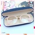 UNICON กรอบแว่นสี pastel มาใหม่ น้ำหนักเบามาก น้ำหนักเบา ตัดเลนส์สายตา สั้น ยาว เอียง ได้  ------------------- Price 490 บาท  มาพร้อมกล่องแว่นอย่างดี และผ้าเช็ดเลนส์ รับตัดเลนส์สายตา  📮 ส่งฟรีทั่วประเทศ  ------- 👓  Size : 52-15-137 ::