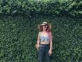 """ชื่อสินค้า : Tube top bow jeans. เสื้อครอป สายเดี่ยว แบบผูกโบว์  รายละเอียดสินค้า Size : s,m  S: อก 30-34"""" M: อก 34-38"""" ผ้ายีนส์นะคะ   #ammabshop #เส้อผ้าผู้หญิง #เสื้อผู้หญิง #เสื้อครอป #เสื้อครอปสายเดี่ยว #เสื้อสายเดี่ยว #สายเดี่ยว"""