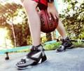 Ulzzang Sneakers  โดดเด่นทุกก้าวเดินด้วยรองเท้าผ้าใบดีไซน์เท่ห์ ใส่หล่อแบบเอนกประสงค์ จะใส่เที่ยวก็ได้หรือใส่เล่นกีฬาก็ดี Size : 40,42,44 Price : 1,290.-  #รองเท้า #รองเท้าผ้าใบ #รองเท้าสนีคเกอร์ #รองเท้าออกกำลังกาย #รองเท้าวิ่ง