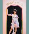 "Patchwork Dress(1490-) อก32"" เอว 26"" ยาว 33"" -  #เดรส #มินิเดรส #เดรสสั้น #เดรสสั้นแขนสั้น"
