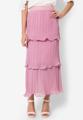 """กระโปรง Total Monotone Gypsy  โบกสะบัดความงามแบบสาวยิปซีให้ทุกคนหลงรัก ด้วยกระโปรงยาวผ้าโพลีเอสเตอร์เนื้อดีตัวนี้จาก Mirror Dress มาในดีไซน์สีเดี่ยวที่แมทช์เข้ากับลุคหวานๆของคุณได้ทุกวัน  - ผลิตจากผ้าโพลีเอสเตอร์ - เอวสูง - ขอบเอวเสริมแถบยางยืด - ทรงพอดีข้อเท้า - มีซับใน  รอบเอว x ความยาว (นิ้ว) - 24""""-28"""" x 36"""""""