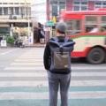 ตัวกระเป๋าเป็นผ้า 600D Polyester กระเป๋าด้านหน้าเป็นผ้าแคนวาส 22 ออนซ์ มีความแข็งแรงแต่น้ำหนักเบา ทนการใช้งานเหมาะทุกโอกาสทั้งไปเที่ยวภูเขาและทะเล สายสะพายปรับเลื่อนยาวได้ส่วนก้นบุโฟมกันกระแทก ด้านในมีช่องใส่โน้ตบุ๊คหรือแท็บเล็ตใช้ได้ทั้งผู้หญิงและผู้ชาย   กระเป๋าเป้ดีไซน์พิเศษของเราใส่ของเดินทางได้ 2-3 วัน ขนาด : 32 x 44 x 13 ซม.  #yttbag #rolltop #backpack #ykk #royandroll #กระเป๋า #กระเป๋าสะพาย #กระเป๋าเดินทาง