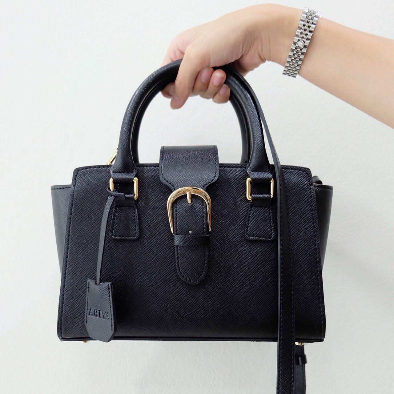 ARIYABAGS,กระเป๋า,กระเป๋าถือ,กระเป๋าหนัง,Bag