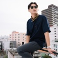 ชื่อสินค้า: เสื้อยืดคอกลม แขนสั้น กระเป๋าอกซ้าย สไตล์เกาหลี เนื้อผ้า: cotton 100% Color: สีกรม  #เสื้อยืด #เสื้อยืดคอกลม #เสื้อตอกลมแขนสั้น #เสื้อยืดแขนสั้น #เสื้อยืดผู้ชาย