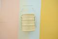 🍦 กลับมาเพิ่มสีสันอีกครั้งกับ ปิ่นโตสีใหม่ Banana Pinto : Switch 🍭 Sweet Collection สีเหลือง pastel น่ารัก น่ากิน กันเลย  - - - - - - - - - - - - - - - - - - - - - - - - - - - - - - - ✐ รายละเอียดสินค้า - - - - - - - - - - - - - - - - - - - - - - - - - - - - - - - • สี : เหลือง • วัสดุ : Steel, Enamelware  • ขนาดเส้นผ่านศูนย์กลาง 11 เซนติเมตร  • ความสูงไม่รวมหูหิ้ว 14 เซนติเมตร   - - - - - - - - - - - - - - - - - - - - - - - - - - - - - - - ✐ วิธีใช้งาน และการดูแลเก็บรักษา  - - - - - - - - - - - - - - - - - - - - - - - - - - - - - - - • สามารถใช้กับเตาอบและเครื่องอบไอน้ำ ความร้อนสูงสุดที่ 356F / 180C • สามารถน้ำเข้าช่องเเช่แข็งได้ • ไม่สามารถโดนเปลวไฟ • ไม่สามารถนำเข้าไมโครเวฟได้ เนื่องจากสินค้ามีวัสดุเป็นเหล็ก จึงไม่สามารถเอาเข้าไม่โครเวฟได้ • ล้างด้วยมือและฟองน้ำนิ่มๆ หลีกเลี่ยงการใช้แปร หรือ ฝอยขัดหม้อ อาจทำให้พื้นผิวของสินค้าขรุขระได้  • เช็ดหรือตากให้แห้งก่อนเก็บ • สามารถใช้กับเครื่องล้างจานได้ • หากกรณีสีที่เคลือบหลุดเห็นเหล็กด้านใน เหล็กกล้าโดยธรรมชาติจะถูกออกซิเดสและออสซิลโลแวร์ปลอดภัยต่อการใช้งาน