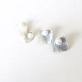 - Real Pearl - Real Shell - Real 925 Silver Sterling  เปลือกหอยสามารถเอาไว้หน้าหรือหลังหูก็ได้ค่ะ