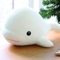 วาฬสีขาว ยาวประมาณ 49 ซม เม็ดโฟมแน่นๆ น่ารักมากมาย