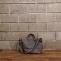 """ไปเที่ยวไหนก็ใช้กระเป๋า Lapin ได้นะคะ   Dimension: W 19"""" x H 13"""" x D 6""""  #Bag #canvas #holiday #canvasbag #madetoorder #longstrap #crossbodybag #crossbody #Lapindesigns #travelbag #กระเป๋า #กระเป๋าผ้า #กระเป๋าถือ #กระเป๋าสะพาย"""
