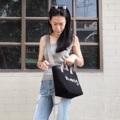 "Crossbody Bags For Khun Noong ka 😁  size : M Dimension: Width x Height x Base 13.5"" x 10"" x 5""  #canvasbags #madetoorderbags #bag #bags #handbag #handbags #nametag #crossbodybag #crossbodybags #longstrap #minmal #Style #Design #fashion #Lapindesigns #กระเป๋า #กระเป๋าผ้า #กระเป๋าสะพาย #กระเป๋าถือ #กระเป๋าผู้หญิง"