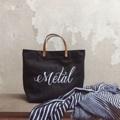 """ขอบคุณลูกค้าที่น่ารักนะคะที่สั่งออเดอร์กับทางร้าน  Dimension: Width x Height x Base 13.5"""" x 10"""" x 5""""  #thank #thankforsupport #bag #embroidery #canvas #custom #กระเป๋า #กระเป๋าผ้า #กระเป๋าถือ #กระเป๋าผู้หญิง"""