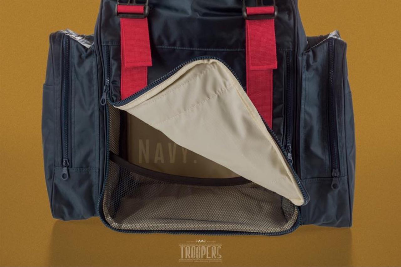 troopersbigtankgrey,กระเป๋า,กระเป๋าเป้,กระเป๋าเดินทาง,กระเป๋าสะพาย