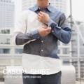 "Casual Shirt  เสื้อเชิ้ตแขนยาว สไตล์Casual ผ้าเนื้อหนา คุณภาพดีมากกกก ตัดเย็บ และ ตกแต่ง อย่างดี ไม่ซ้ำใคร  Price: 790฿ Size: S,M,L,XL   S - รอบอก 38"" ยาว28"" M - รอบอก 40"" ยาว29.5"" L - รอบอก 42"" ยาว31"" XL - รอบอก 44"" ยาว32""  #เสื้อเชิ้ต #เสื้อเชิ๊ต #shirt #ของขวัญ #ของขวัญวาเลนไทน์ #เสื้อเชิ้ตแขนยาว #เสื้อเชิ้ตผู้ชาย #เสื้อแขนยาว"