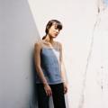 """ชื่อสินค้า : Halter Top ll Freesize 35-36"""" Fabric : Linen 100% สี : เทา  #เสื้อผ้าผู้หญิง #เสื้อผู้หญิง #เสื้อสายเดี่ยว #สายเดี่ยว"""