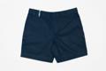 """:: ขาสั้นชิโนสีกรมท่า Navy Chino Shorts ::   รายละเอียดสินค้า + ขนาด : Size S : เอว 30"""" สะโพก 38"""" ยาว 15"""" Size M : เอว 32"""" สะโพก 39"""" ยาว 15.5"""" Size L : เอว 34"""" สะโพก 40"""" ยาว 16"""" Size XL : เอว 36"""" สะโพก 41"""" ยาว 16.5"""" +โทนสี : กรมท่า + ราคา : 490บาท . . . . . . . . . . . . . . . . . . . . . . . . . . . . . . . . . .  คำอธิบายสินค้า (Description)  Chino Shorts 2018  กางเกงขาสั้นชิโนรุ่นใหม่ ผลิตจากผ้าคอตตอน 100% ช่วยระบายกาศได้ดีเหมาะสภาพอากาศของเมืองไทย พร้อมกับ Lafer Finishing ทำให้รู้สึกถึงผัวผัวที่นุ่มน่าใส่ของตัวผ้า  การเกงรุ่นนี้เป็นทรง Slim เข้ารูปกำลังพอ รวมกับความยาวที่พอเหมาะ มาพร้อมกระเป๋าด้านข้างด้านละใบ และเป๋าด้านหลังติดกระดุม 2ใบ กางเกงรุ่นนี้ใช้ซิปและตะขอหน้าคุณภาพของ YKK  กางเกงรุ่นนี้สามารถซักด้วยเครื่องซักผ้าตามปกติได้ค่ะ ไม่แนะนำให้ใช้น้ำยาซักผ้าขาว ใช้แปรงหรือแช่ผ้านานเกินไปนะคะ  สี : กรมท่า navy . . . . . . . . . . . . . . . . . . . . . . . . . . . . . . . .  #กางเกง #กางเกงผู้ชาย #กางเกงขาสั้น #กางเกงผู้ชายขาสั้น #กางเกงขาสั้นผู้ชาย"""