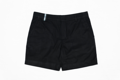 """:: ขาสั้นชิโนสีดำ Black Chino Shorts ::   รายละเอียดสินค้า + ขนาด : Size S : เอว 30"""" สะโพก 38"""" ยาว 15"""" Size M : เอว 32"""" สะโพก 39"""" ยาว 15.5"""" Size L : เอว 34"""" สะโพก 40"""" ยาว 16"""" Size XL : เอว 36"""" สะโพก 41"""" ยาว 16.5"""" +โทนสี : ดำ + ราคา : 490บาท . . . . . . . . . . . . . . . . . . . . . . . . . . . . . . . . . .  คำอธิบายสินค้า (Description)  Chino Shorts 2018  กางเกงขาสั้นชิโนรุ่นใหม่ ผลิตจากผ้าคอตตอน 100% ช่วยระบายกาศได้ดีเหมาะสภาพอากาศของเมืองไทย พร้อมกับ Lafer Finishing ทำให้รู้สึกถึงผัวผัวที่นุ่มน่าใส่ของตัวผ้า  การเกงรุ่นนี้เป็นทรง Slim เข้ารูปกำลังพอ รวมกับความยาวที่พอเหมาะ มาพร้อมกระเป๋าด้านข้างด้านละใบ และเป๋าด้านหลังติดกระดุม 2ใบ กางเกงรุ่นนี้ใช้ซิปและตะขอหน้าคุณภาพของ YKK  กางเกงรุ่นนี้สามารถซักด้วยเครื่องซักผ้าตามปกติได้ค่ะ ไม่แนะนำให้ใช้น้ำยาซักผ้าขาว ใช้แปรงหรือแช่ผ้านานเกินไปนะคะ  สี : ดำ black . . . . . . . . . . . . . . . . . . . . . . . . . . . . . . . .  #กางเกง #กางเกงผู้ชาย #กางเกงขาสั้น #กางเกงผู้ชายขาสั้น #กางเกงขาสั้นผู้ชาย"""