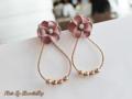 ต่างหู (ก้านเงินแท้ 925) Small Pink Flower Korea ER6639 วัสดุ: ก้านเงินแท้ 925 ขนาด: 3.2 ซม. ========== จัดส่ง จ-ศ ตัดรอบ 8.00น  #ต่างหู #ต่างหูแฟชั่น #ต่างหูเกาหลี #ต่างหูญี่ปุ่น #ต่างหูดอกไม้ #ต่างหูเงิน