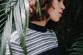 ชื่อสินค้า : Panel Stripe Navy เสื้อยืดแขนยาว ลายทาง จั๊มพ์แขน เสื้อยืดเรียบๆ ดีไซน์เก๋ จะใส่เป็น เสื้อคู่ หรือใส่เดี่ยวๆ ก็ดูดีอย่าบอกใคร  สี : กรม Navy ขนาด : XS / S / L  #เสื้อยืด #เสื้อยืดคอกลม #เสื้อยืดคอกลมแขนยาว #เสื้อยืดแขนยาว #เสื้อแขนยาว #เสื้อคอกลม
