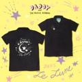 """Lunar shirt (990-) - S อก34"""" บ่า14.5"""" ยาว24  M อก 36"""" บ่า 15"""" ยาว25""""  Color : ดำ Black  #เสื้อผ้าผู้หญิง #เสื้อผู้หญิง #เสื้อเชิ้ต #เสื้อเชิ้ตผู้หญิง #เสื้อเชิ้ตแขนสั้น"""
