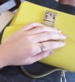 """""""ไม่ต้องบอกรักกันทุกวัน ก็จำได้ขึ้นใจ เพราะมีแหวนที่เธอใส่ให้เราวันนั้น.. ♡""""  แหวนมีไซส์6,7 นะคะ ถ้าไม่มั่นใจสามารถสอบถามได้เลยค่า และตัวแหวนสามารถบิดเข้าออกให้รับกับนิ้วมือได้เลย ถ้าไม่ได้ใส่นิ้วชี้นิ้วโป้ง แนะนำไซส์6ค่ะ  Rose gold"""