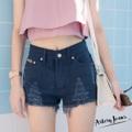 """Collection : GG (Gubgib) Colors : สีกรม Sizes : S M L XL  Size : S M L XL ⠀S : 24-25""""/32-33"""" ⠀M : 26-27""""/34-35"""" ⠀L : 28-29""""/36-37"""" XL : 30-31""""/38-39""""  #reviewforarteryjeans   #กางเกง #กางเกงผู้หญิง #กางเกงขาสั้น #กางเกงยีนส์ #กางเกงยีนส์ขาสั้น #กางเกงผู้หญิงขาสั้น #กางเกงขาสั้นผู้หญิง"""