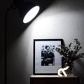 ๙ lamp  เพื่อเป็นที่ระลึกถึงพ่อผู้เป็นแบบอย่าง  วัสดุ : โลหะและอคิลิค ไฟ LED Warm White พร้อม postcard และเข็มกลัดถวายความอาลัย