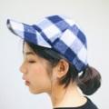 หมวกผ้าวูลทอเนื้อดี ดีไซส์ให้ด้านหลังมีความเรียบงานใส่ไส่ได้ทุกชุด