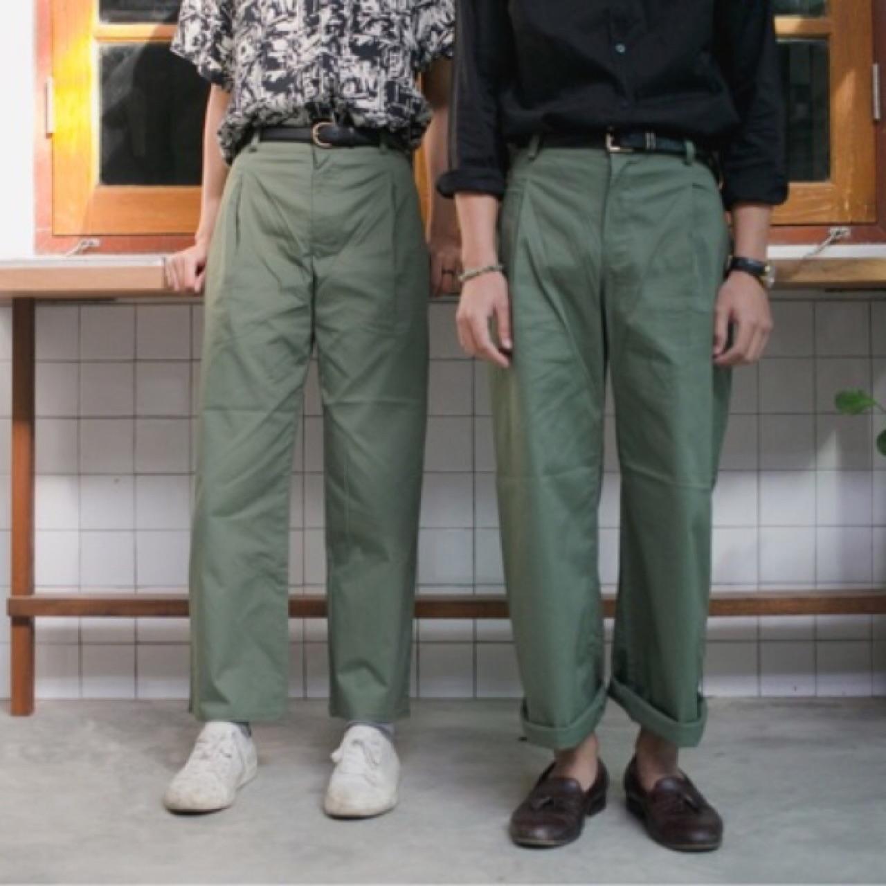 กางเกง,กางเกงขายาว,กางเกงผู้หญิง,กางเกงผู้หญิงขายาว,กางเกงขายาวผู้หญิง