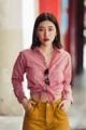 เสื้อเชิ้ตลายสก๊อต สีแดง เนื้อผ้านุ่ม สวมใสสบาย สาวๆ สามารถใส่ไปทำงาน หรือมิกซ์แอนด์แมทซ์กับกางเกงยีนส์ออกไปเที่ยวได้ลุคเท่ๆไปอีกแบบ  #oxfordshirt #sisterp #เสื้อเชิ้ตผู้หญิง #เสื้อเชิ้ต #เสื้อเชิ้ตสี #เสื้อเชิ้ตราคาถูก #เสื้อเชิ้ตผู้ชาย #เสื้อเชิ้ตลายทาง #ลายทาง #เสื้อเชิ้ตผ้าชีฟอง #ชีฟอง #satin #chiffon #japanesesilk #ยีนส์ #เสื้อยีนส์ #เสื้อเชิ้ตผ้าซาติน #ซาติน