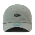 """This Strapback baseball cap features an embroidered FLIPPER logo at front, a stitched flipper at wearer's back side. Interior includes printed taping and a moisture absorbing sweatband. The six panel construction features breathable eyelets with a curved visor and button at top. Open back has an adjustable long strap with two metal.   - Style: Curved visor baseball cap - Material: Made of 100% 14""""Twill - Color: Cargo - Size: 56.5~58.5 cm Adult free (Strap adjustable) - Feature: Flipper TWO BUCKLE longtail ballcap - Country of manufacture: Made in VIETNAM - Have a closure behind to increase/decrease size.  Notes: Due to the light and screen setting difference, the item's color may be slightly different from the pictures. Please allow slight dimension difference due to different manual measurement."""
